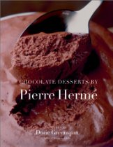The Daring Bakers Make Pierre Herme's Chocolate Eclairs ...