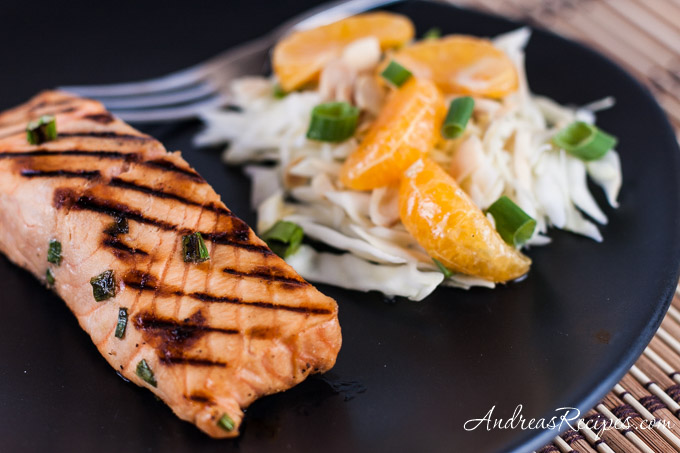 Miso-Marinated Grilled Summer Squash Recipes — Dishmaps